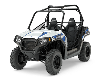 Win a Brand New Polaris RZR 570!